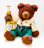 001 Jon the Bear with Beer