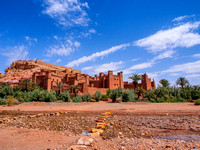 11 To Ksar ofAit Ben Haddou