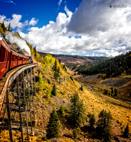 Colorado Historic Trains 9-2015